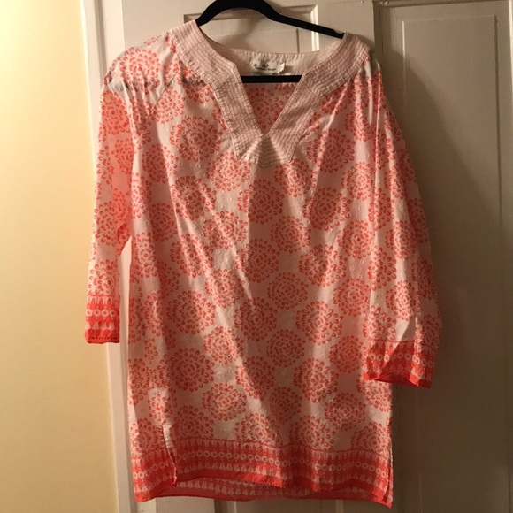 Vineyard Vines Other - Beach cover up